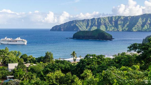 Voyage aux Marquises: découverte d'Hiva Oa et de Tahuata