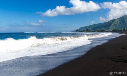 16 plages de Tahiti : nous les avons testées pour vous !