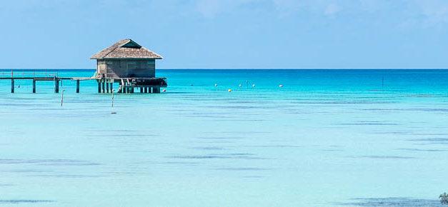 Fakarava, un weekend en famille sur l'atoll paradisiaque