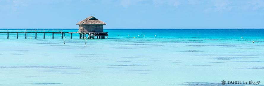 Voyager à Fakarava atoll paradisiaque