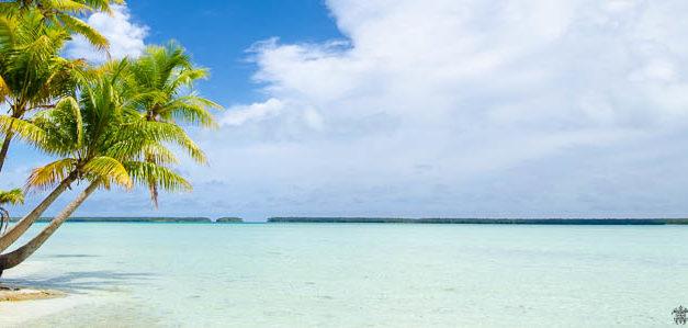Excursion à Tetiaroa: une jounée sur l'île de Marlon Brando