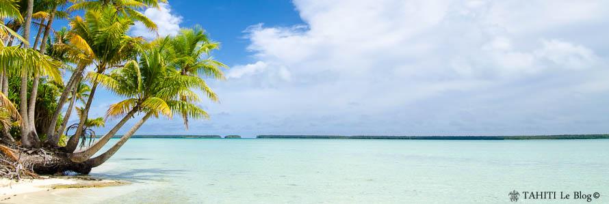 Excursion à Tetiaroa, l'île de Marlon Brando