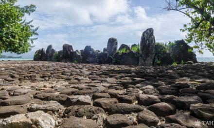 Raiatea : notre voyage au cœur de la culture Polynésienne