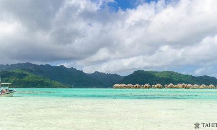 Tahaa : une journée d'excursion autour de l'île