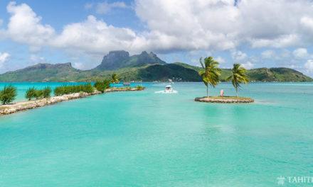 Bora-Bora : voyage au paradis polynésien? Notre séjour en famille