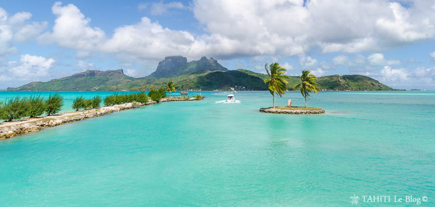 Voyage à Bora-Bora, île paradisiaque de Polynésie, notre séjour en famille