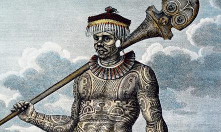 Taïpi de Herman Melville: les Marquises cannibales