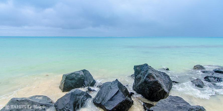 Photographies de la Polynésie française: Tubuai aux Australes