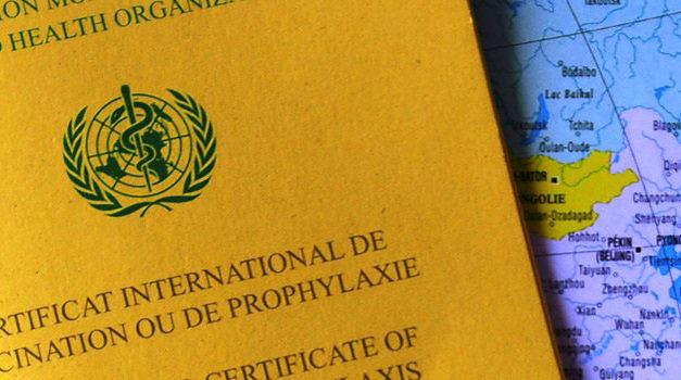 Vaccins et conseils sanitaires avant un voyage en Polynésie française