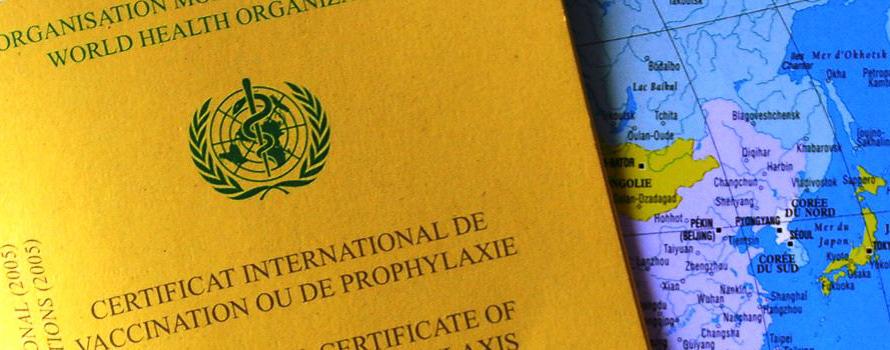 Vaccins et conseils avant un voyage en Polynésie française