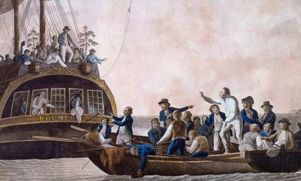 La Bounty : l'extraordinaire histoire de la mutinerie