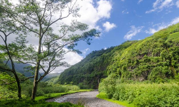 De Papenoo à Mataiea : la traversée de Tahiti en 4×4