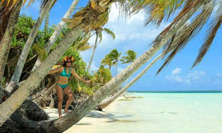 Interne en médecine à Tahiti : le témoignage de Justine