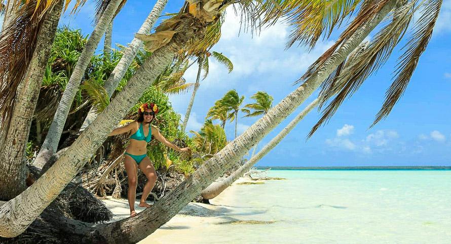 Interne à Tahiti : démarches et témoignage