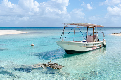 Photos de la Polynésie: Tikehau