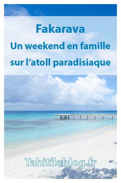 L'atoll de Fakarava, dans l'archipel des Tuamotu en Polynésie française, a été un vrai coup de cœur: plages paradisiaques, plongée sous-marine et accueil à la pension Vaiama nous ont définitivement conquis.