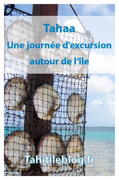 Tahaa en Polynésie française: lagon en pirogue, snorkeling au jardin de corail, perles, vanille de Taha'a, 4x4