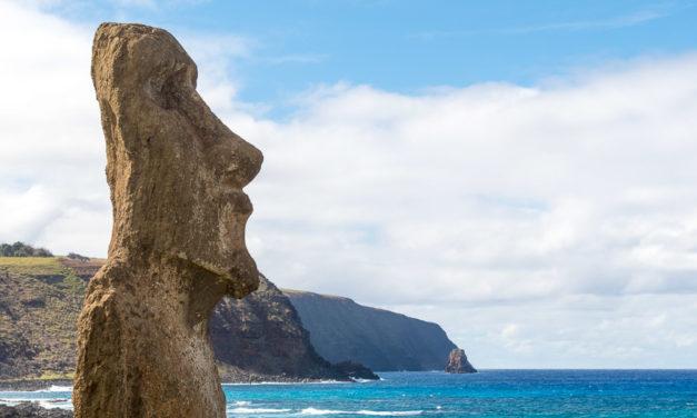 Île de Pâques : histoire et mystères de la civilisation Rapa Nui