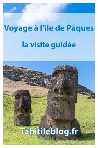 Notre voyage à l'île de Pâques : moai, volcans, océan, homme-oiseau, hotel, vol, mana et mystères ! Nos bon plans pour votre futur voyage à Rapa Nui.