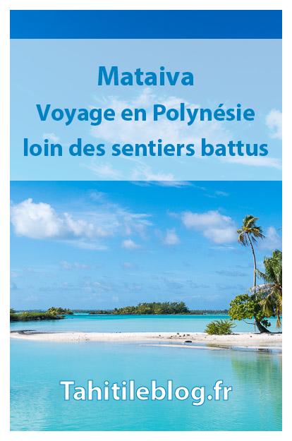 Découvrir Mataiva en Polynésie française: son lagon unique, ses plages, ses pensions de familles, les activités. Un voyage loin du tourisme de masse.