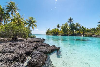 Photos de la Polynésie: Mataiva