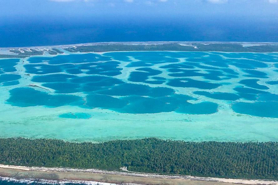 Mataiva : voyage en Polynésie loin des sentiers battus