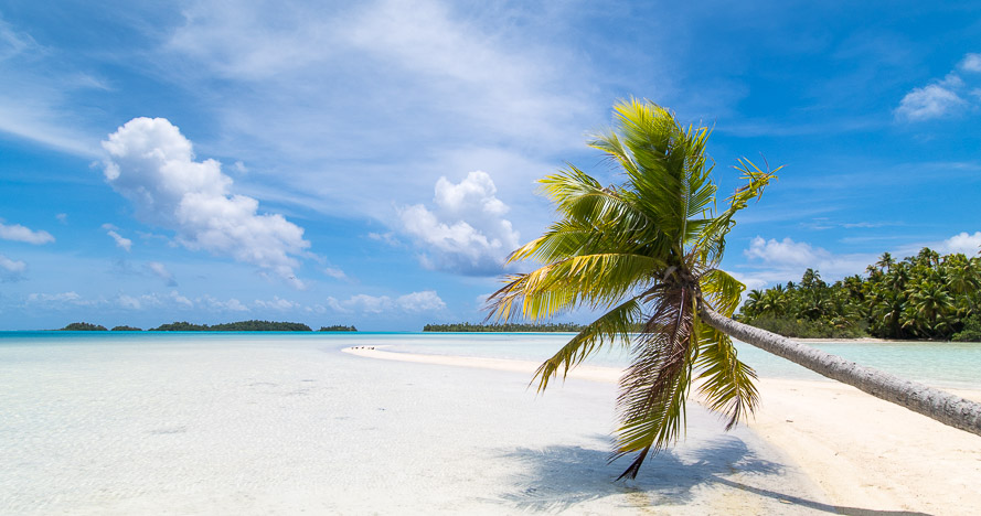 Rangiroa : weekend sur le plus grand atoll de Polynésie française